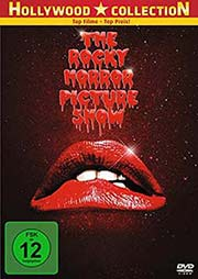The Rocky Horror Picture Show (UK-Fs) - Ein Unterrichtsmedium auf DVD