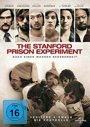 The Stanford Prison Experiment - Ein Unterrichtsmedium auf DVD