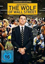 The Wolf of Wall Street - Ein Unterrichtsmedium auf DVD