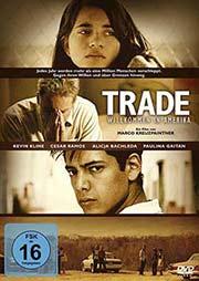 Trade - Willkommen in Amerika - Ein Unterrichtsmedium auf DVD