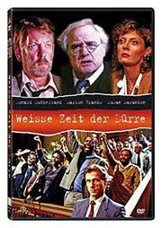 Weiße Zeit der Dürre - Ein Unterrichtsmedium auf DVD
