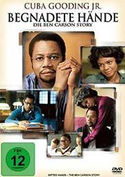 Begnadete Hände - Die Ben Carson Story - Ein Unterrichtsmedium auf DVD