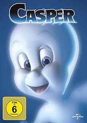 Casper - Ein Unterrichtsmedium auf DVD