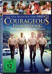 Courageous - Ein mutiger Weg - Ein Unterrichtsmedium auf DVD