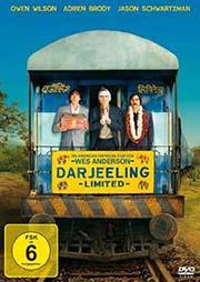 The Darjeeling Limited - Ein Unterrichtsmedium auf DVD