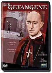 Der Gefangene - Ein Unterrichtsmedium auf DVD
