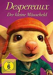 Despereaux - Der kleine Mäuseheld - Ein Unterrichtsmedium auf DVD