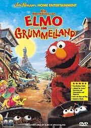 Die Abenteuer von Elmo im Grummelland - Ein Unterrichtsmedium auf DVD