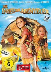 Die Insel der Abenteuer - Ein Unterrichtsmedium auf DVD