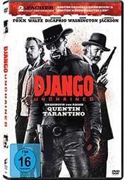 Django unchained - Ein Unterrichtsmedium auf DVD