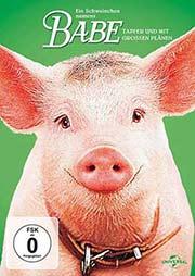 Ein Schweinchen namens Babe - Ein Unterrichtsmedium auf DVD