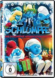 Eine schlumpfige Weihnachtsgeschichte - Ein Unterrichtsmedium auf DVD