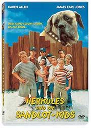 Herkules und die Sandlot-Kids - Ein Unterrichtsmedium auf DVD