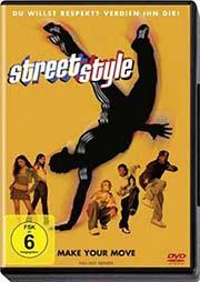 Street Style - Ein Unterrichtsmedium auf DVD