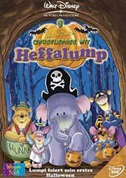 Winnie Puuhs Gruselspaß mit Heffalump - Ein Unterrichtsmedium auf DVD