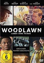 Woodlawn - Liebet eure Feinde - Ein Unterrichtsmedium auf DVD