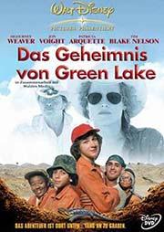 Das Geheimnis von Green Lake - Ein Unterrichtsmedium auf DVD