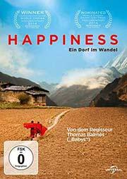 Happiness - Ein Dorf im Wandel - Ein Unterrichtsmedium auf DVD