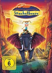 Abenteuer der Familie Stachelbeere - Ein Unterrichtsmedium auf DVD