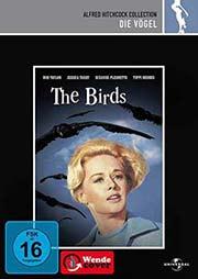 Alfred Hitchcock - Die Vögel - Ein Unterrichtsmedium auf DVD