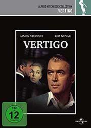 Alfred Hitchcock - Vertigo - Ein Unterrichtsmedium auf DVD
