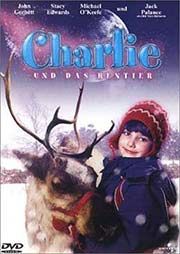 Charlie und das Rentier - Ein Unterrichtsmedium auf DVD