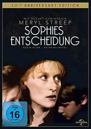 Sophies Entscheidung - Ein Unterrichtsmedium auf DVD