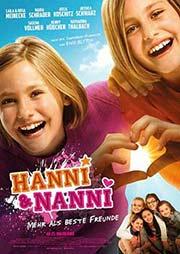 Hanni und Nanni - Mehr als beste Freunde - Ein Unterrichtsmedium auf DVD