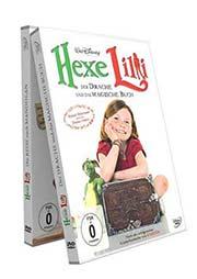 Reihe: Hexe Lilli (2 DVDs) - Ein Unterrichtsmedium auf DVD