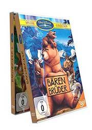 Bärenbrüder -  Teil 1 und 2 [2 DVDs]