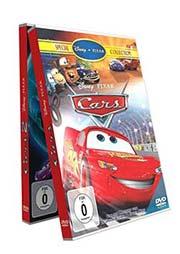 Reihe: Cars (2 DVDs) - Ein Unterrichtsmedium auf DVD