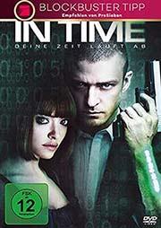 In Time - Deine Zeit läuft ab - Ein Unterrichtsmedium auf DVD