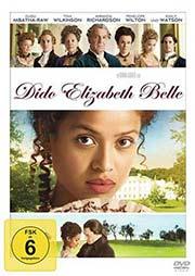 Dido Elizabeth Belle - Ein Unterrichtsmedium auf DVD