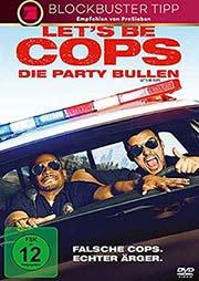 Let's be Cops - die Party-Bullen - Ein Unterrichtsmedium auf DVD