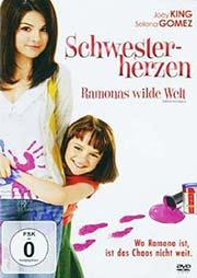 Schwesterherzen - Ramonas wilde Welt - Ein Unterrichtsmedium auf DVD