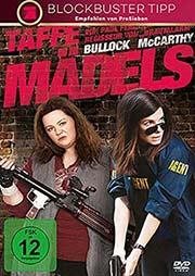 Taffe Mädels - Ein Unterrichtsmedium auf DVD