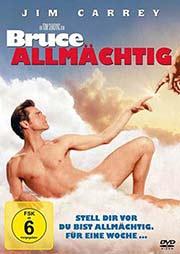 Bruce allmächtig - Ein Unterrichtsmedium auf DVD