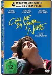 Call me by your name - Ein Unterrichtsmedium auf DVD