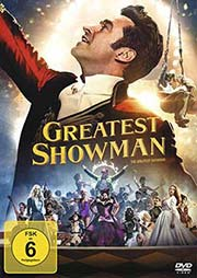 Greatest Showman - Ein Unterrichtsmedium auf DVD