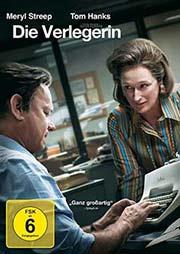 Die Verlegerin - Ein Unterrichtsmedium auf DVD