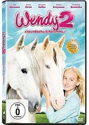 Freundschaft für immer - Ein Unterrichtsmedium auf DVD