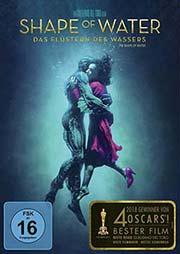 Shape of Water - Ein Unterrichtsmedium auf DVD