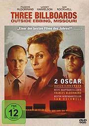 Three Billboards Outside Ebbing, Missouri - Ein Unterrichtsmedium auf DVD