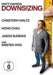 Downsizing - Ein Unterrichtsmedium auf DVD