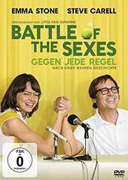 Battle of the Sexes - Ein Unterrichtsmedium auf DVD