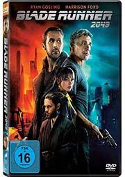 Blade Runner 2049 - Ein Unterrichtsmedium auf DVD
