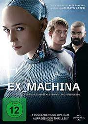 Ex Machina - Ein Unterrichtsmedium auf DVD
