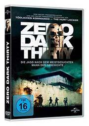 Zero Dark Thirty - Ein Unterrichtsmedium auf DVD