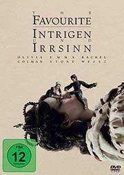 The Favourite - Intrigen und Irrsinn - Ein Unterrichtsmedium auf DVD