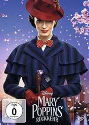 Mary Poppins Rückkehr - Ein Unterrichtsmedium auf DVD